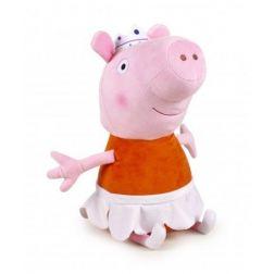 Peppa Pig Bailarina 27 cm.