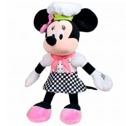 Peluche Minnie 45 cm. Master Chef
