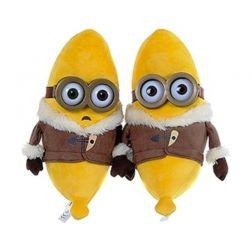 Minions Banana
