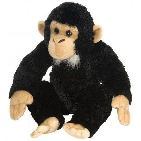Peluche Chimpancé 30 cm.