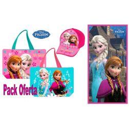 Princesas Frozen Pack Súper Oferta