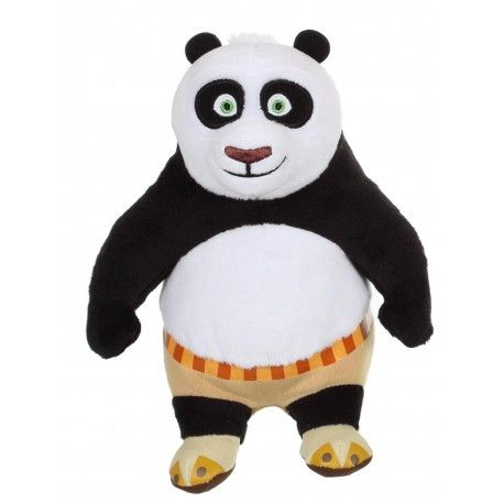 comprar peluches kung fu panda venta online peluchilandia. Black Bedroom Furniture Sets. Home Design Ideas