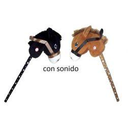Caballito Palo Musical