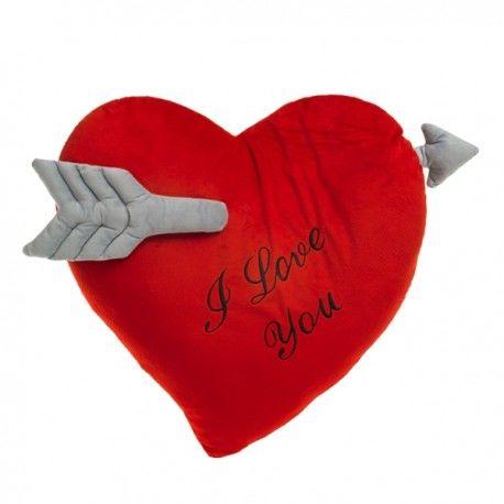 Corazon Gigante I Love You