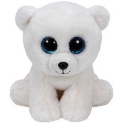 Beanie Babies - Arctic Oso Polar 15 cm.