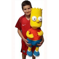 Bart Simpson tamaño Gigante