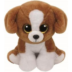 Beanie Babies - Snicky Perrito 15 cm.