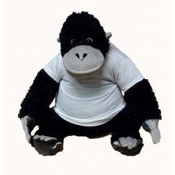 Gorila con camiseta para Personalizar