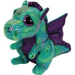 Beanie Boos- Peluche Dragón Cinder 15 cm.