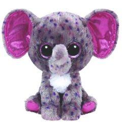 Beanie Boos- Peluche Elefante15 cm.