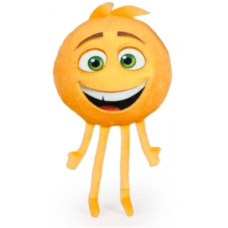 Peluches Emojis