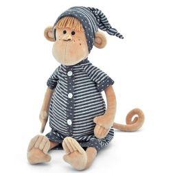 Bebé Monito con Pijama