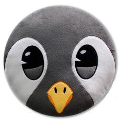 Cojín Emoticono Pingüino