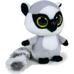 Peluche lemur Lemmee