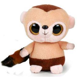 Peluche mono Roodee