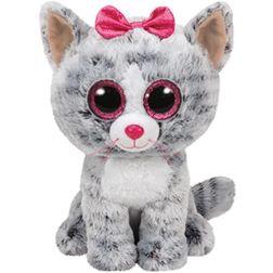 Beanie Boos - Gatita Kiki