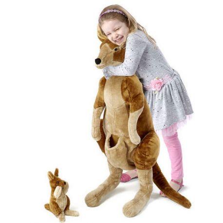Peluche Kanguro gigante