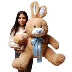 Conejo Gigante Felicidades