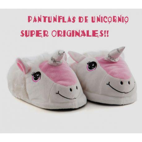 Pantunfas de Unicornio