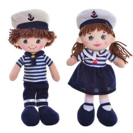 comprar muñecos de trapo baratos mejores precios peluchilandia