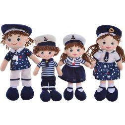 Muñecos de Trapo Marineros