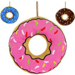 Peluche Donut Mediano -  Pack 3 unid.