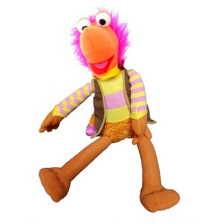 Peluches Fraggle Rock