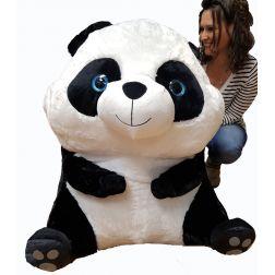 Oso Panda Feliz - Gigante