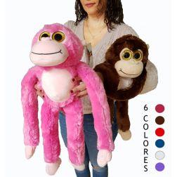 Monos Brazos Largos