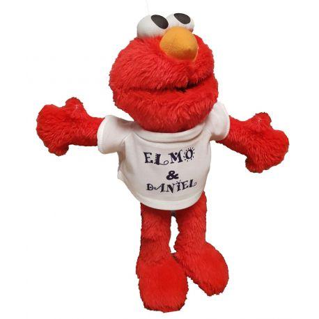 Elmo y Coco Personalizados