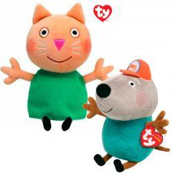 Amigos Peppa Pig