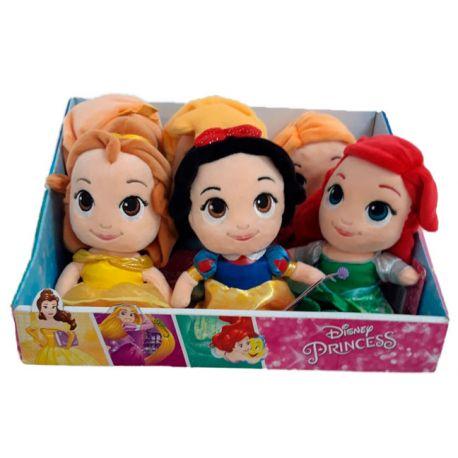 Disney Princesas de Peluche