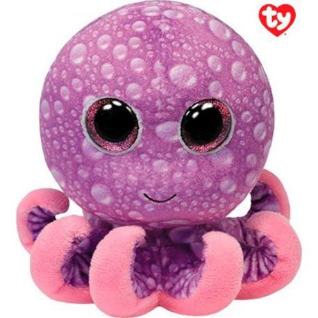 Ty Peluche Pulpo Octopus