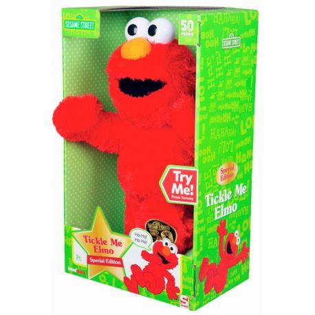 Peluche Elmo Cosquillas