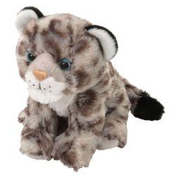 Leopardo Baby Realista