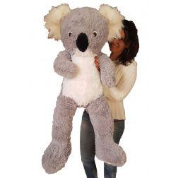 Koala de Peluche Gigante