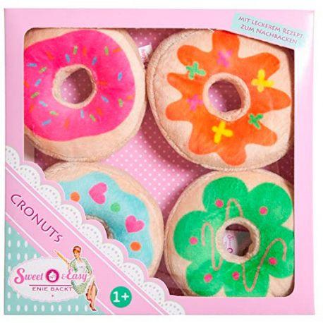 Peluches de Cupcakes