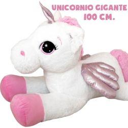 Peluche Unicornio Gigante
