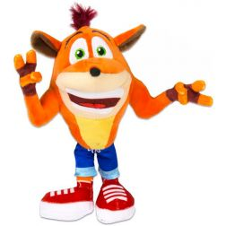 Peluche Crash Bandicoot