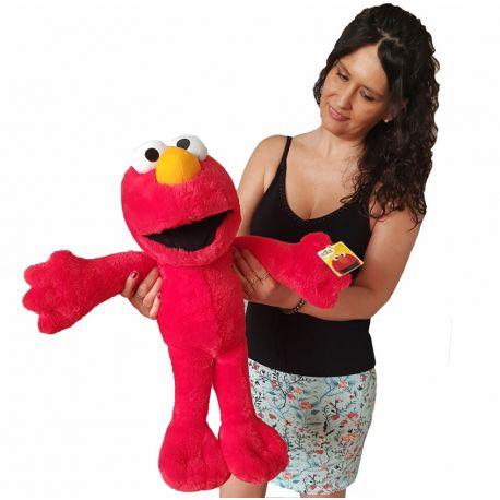 Peluche Elmo Gigante