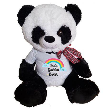 Panda Personalizado