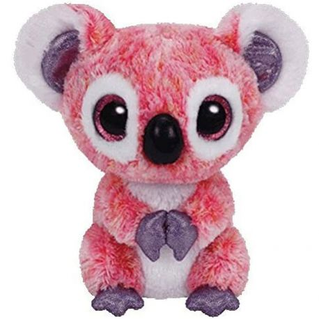 Koala Rosita Ojos brillantes