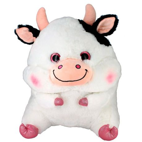 Peluche Vaca Gordita