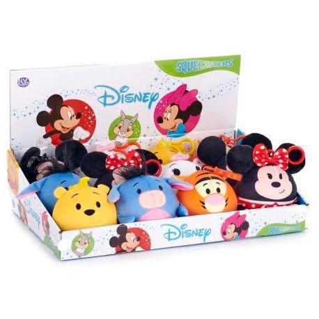 Peluche mini de Disney