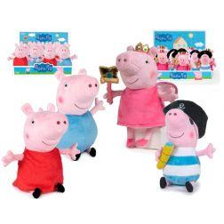 Peluche peppa pig - Nuevos modelos
