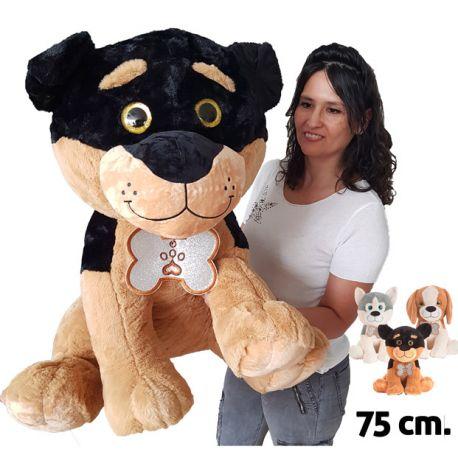 Perrito gigante huesitos