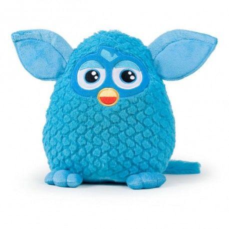 Peluche Furby Azul 29 cm.