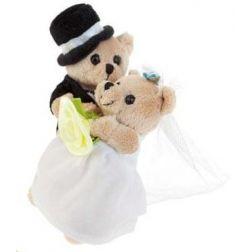 Ositos Recién Casados